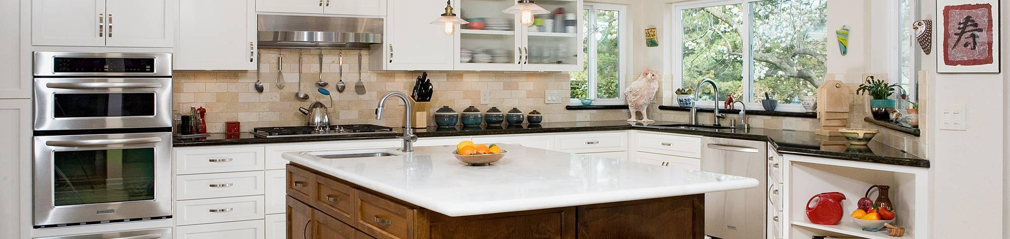 Missoula Custom Kitchen Remodels, CJ Remodeling